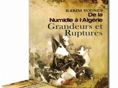 KARIM YOUNES S'INTERROGE SUR L'ITINERAIRE POLITIQUE DE BOUTEFLIKA