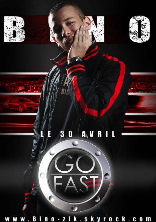 AMG Music / GO FAST (2011)