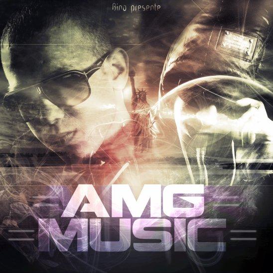 AMG Music / Bino & Nasree - Loin D'ici (2011)