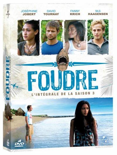 FOUDRE SAISON 3