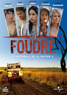 FOUDRE SAISON 4
