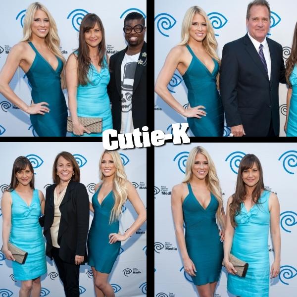 """Time Warner Cable médias Upfront événement """"Cabletime""""  on C U T I E- K . skyrock . com"""