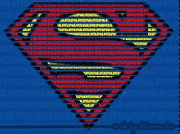 i LOVE super MAN