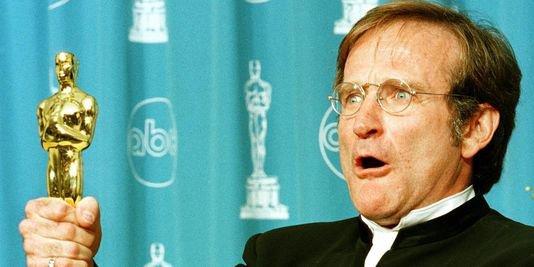 L'acteur Robin Williams est mort, la police évoque un suicide