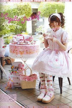 {info n°1} TEA PARTY?