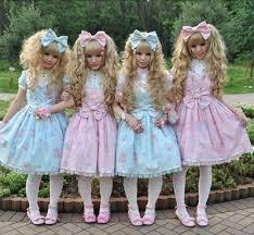 Comment débuter dans le lolita Chapitre: 1