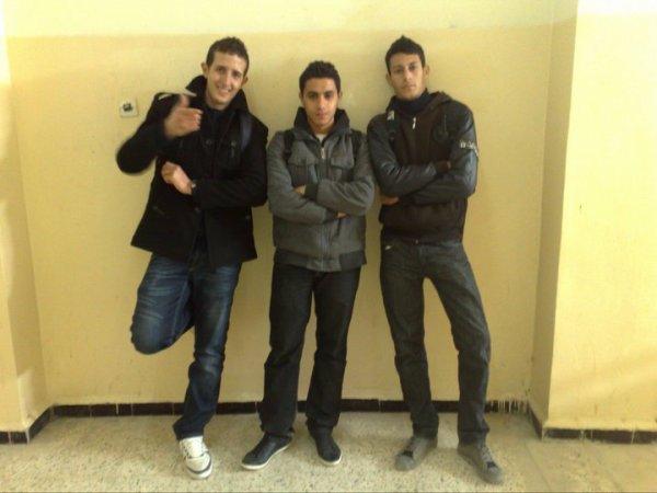 amis de class