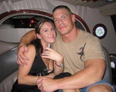 John Cena divorce !