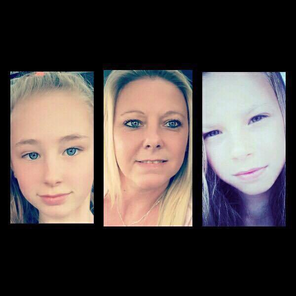 mes filles ma vie ;)