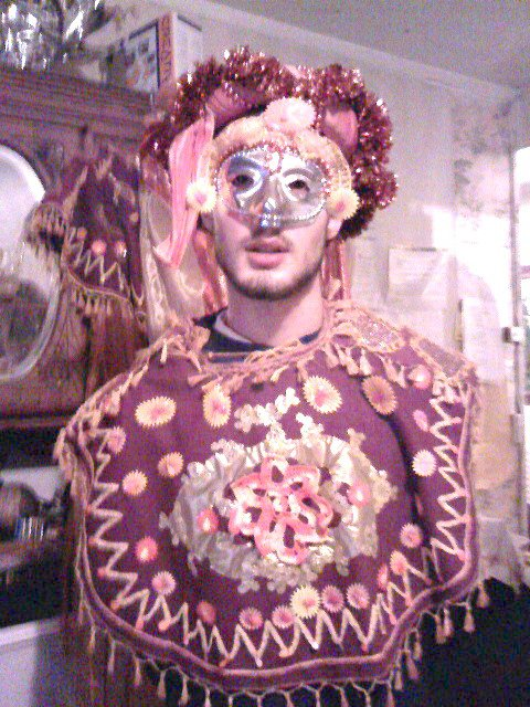 faschion: - Toulouse L' autr' c....Lol!