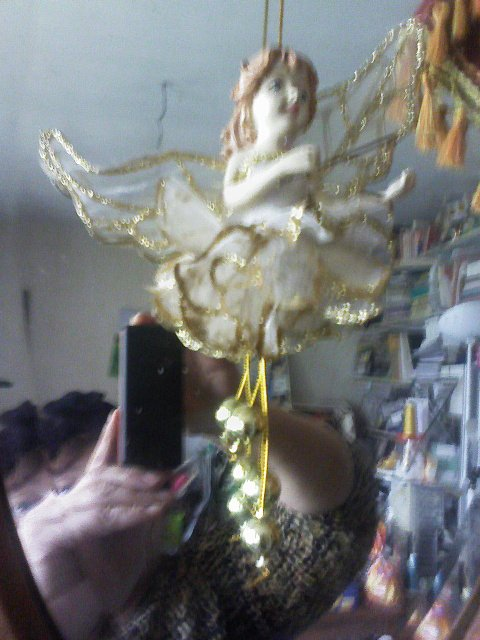 guirlande iDéco...Mode Mô Festivity