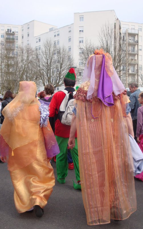 Coucou Carnaval