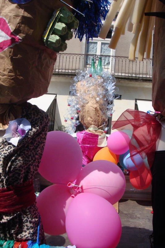 2014 Carnaval Amis  Tours'nNuances: Créateurs de Masques