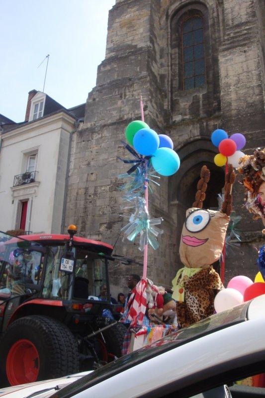 2014 Carnaval Tours: - Leurs Astuces