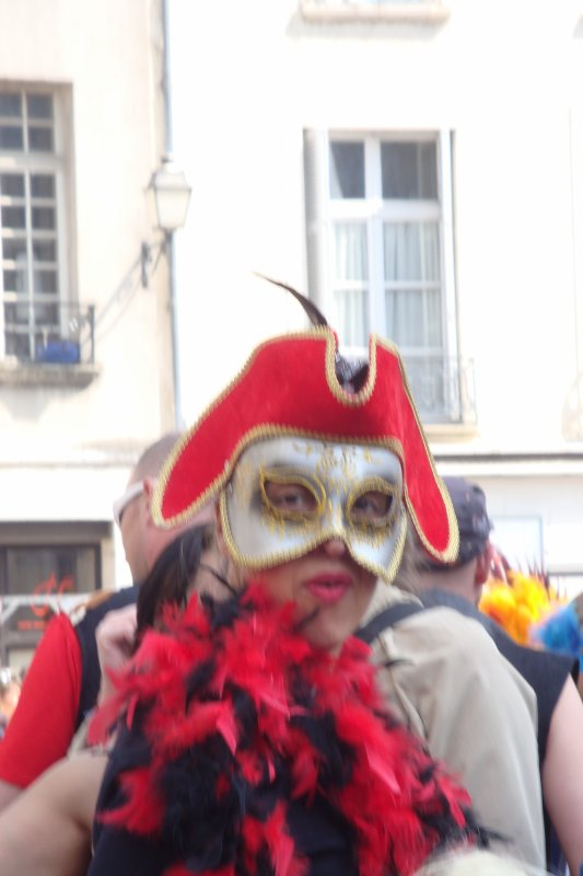 Tours Carnaval 2014