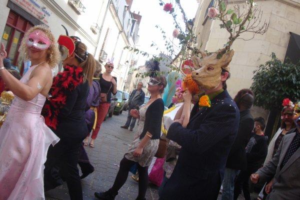 Carnaval Tours original 2014