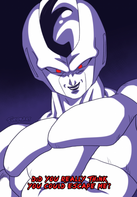 Cooler (Dragon Ball Z)
