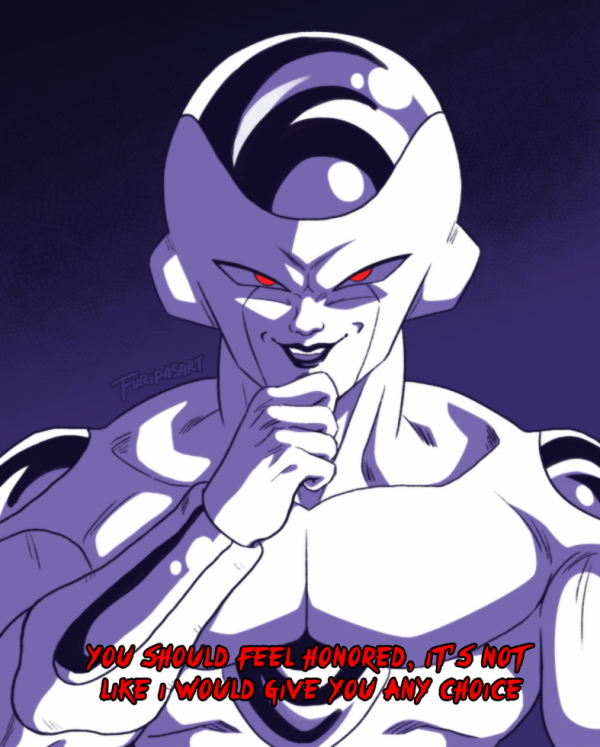 Freezer (Dragon Ball Z)