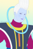 Whis (Dragon Ball Super)
