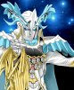 Prince Vekar (Power Rangers Super Megaforce)