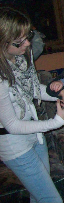 Moi le 4 décembre 2010