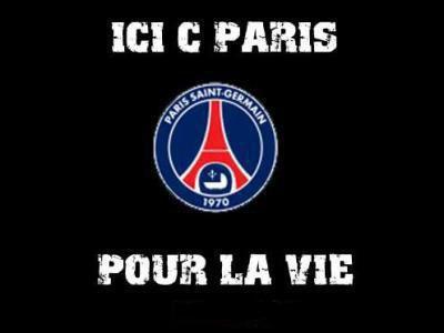 ICI C PARIS !!!
