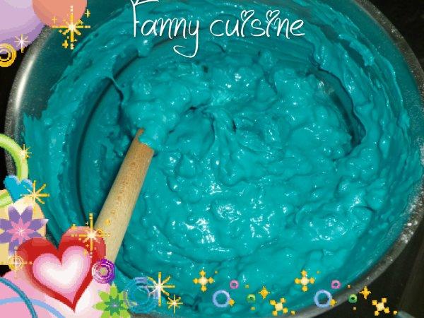 Pate a modeler maison fanny cuisine - Pate a modeler cuisine ...