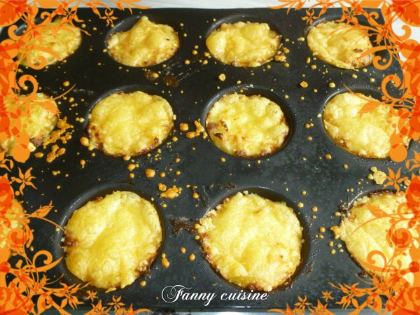 Gratins dauphinois au thermomix