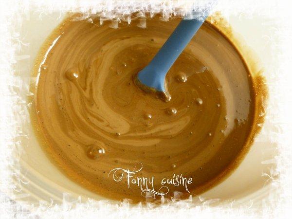 Extrait de café maison au thermomix