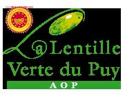 La lentille verte du Puy Partenariat {10}