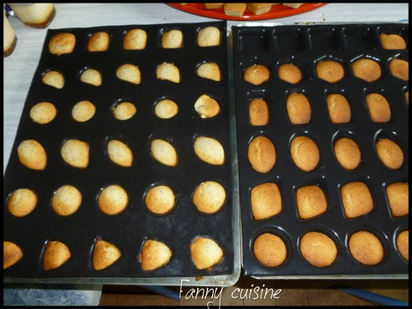 Gourmandises minutes au thermomix