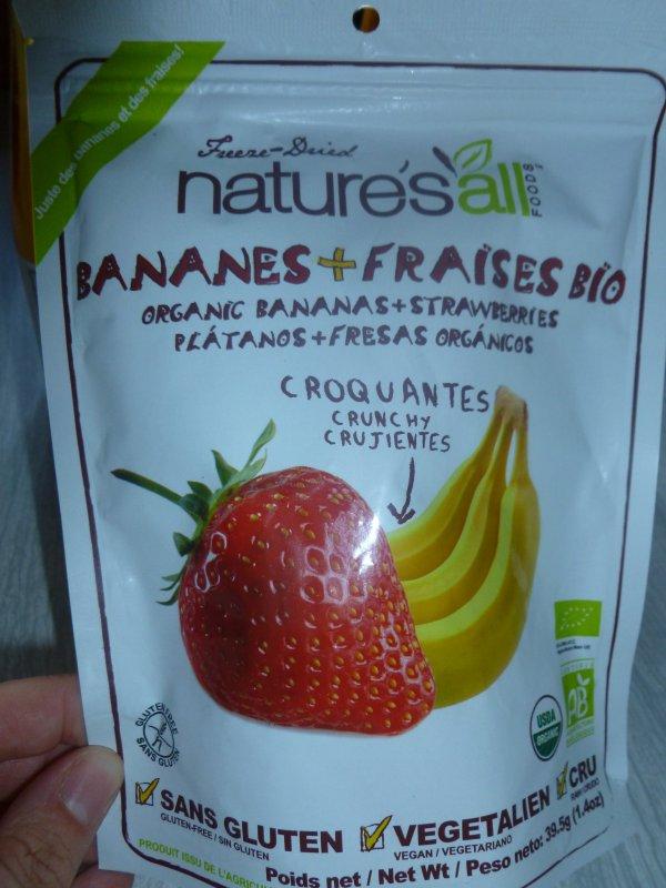De nouveau produits Elite Naturel partenariat {23}