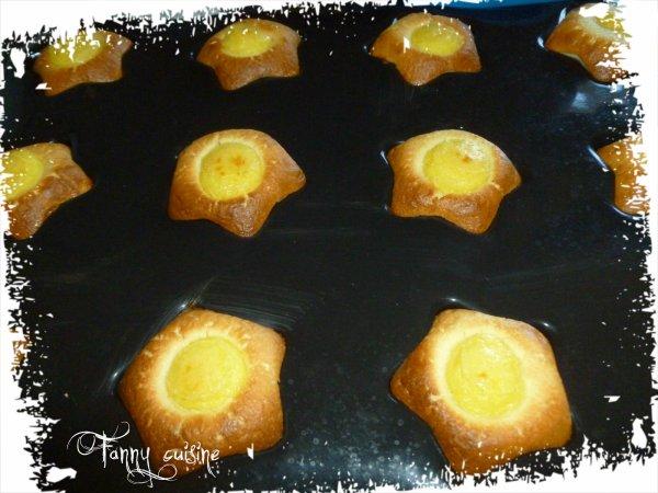 Moelleux au citron au thermomix