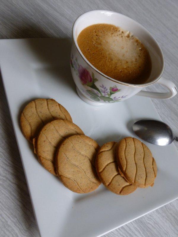 Délicieux café Cap'Mundo