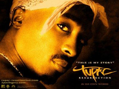 Nouvelle preuve que Tupac sois encore en vie !!!! (I'm Alive - Je suis en vie) !!!!
