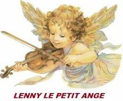 CAPE DE BAIN POUR LENNY