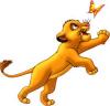 """PETIT ROI LION ( COMMANDE MON AMIE """" MANUELLA71410 """" MERCI DE M'AVOIR FAIT CONFIANCE )"""