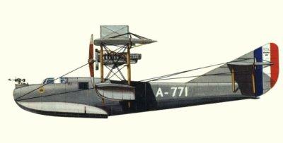 Avions militaires 14/18 américains