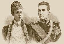 Première bataille  d'ypres Albert de Wurtemberg