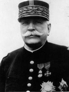 Bataille de l'Artois (mai 1915) joseph joffre