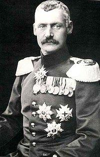 Bataille de l'Artois (mai 1915) Rupprecht de Bavière