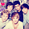 OneDirectionFactsForever