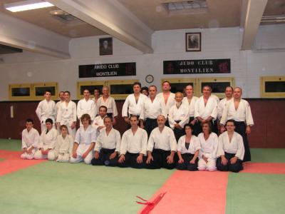 club aikido montelimar