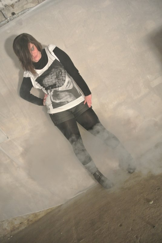 Shooting =)