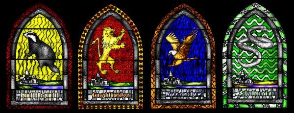 Equipes de Quidditch