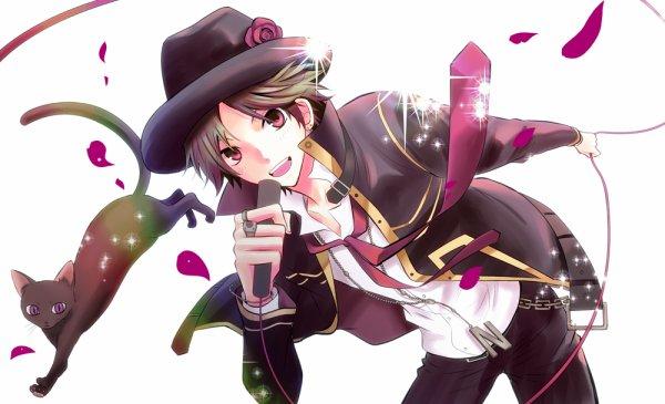 Nero (Nico Nico Singer)