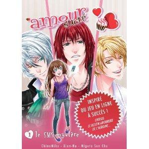 Amour sucré en animé et manga <3
