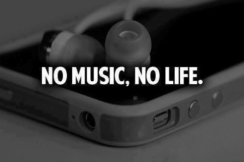 Textes et musiques ♥