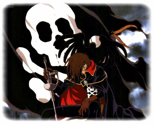 Le Capitaine Albator