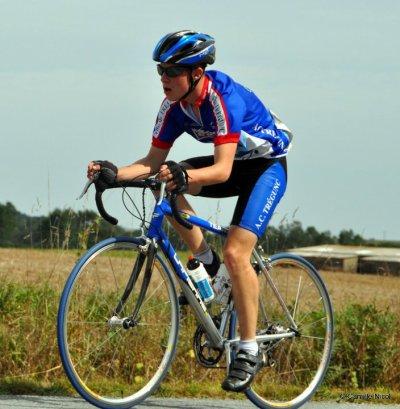 le cyclisme (l)